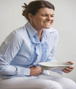 Понос без боли в животе с температурой